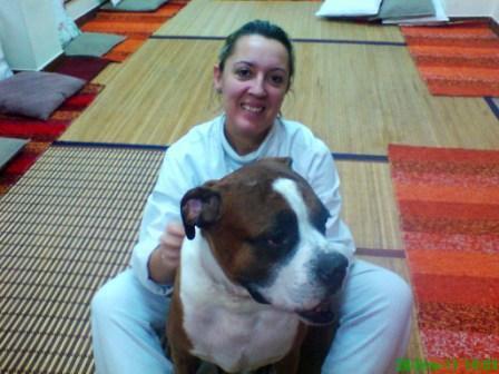 Reiki para perros: Experiencia de Jorge con Thor (su perro)