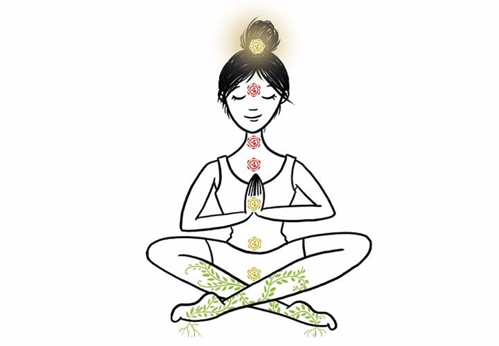 Charla Informativa sobre la Meditación Quántica