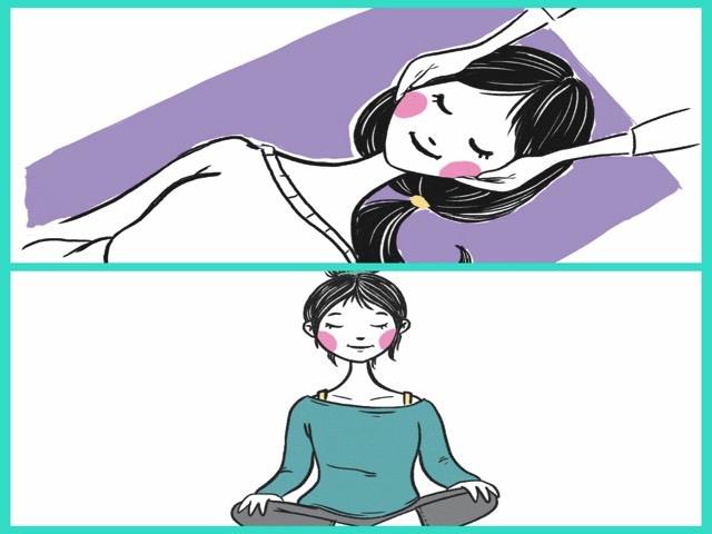 Reiki + Meditación: Una puerta hacia tu subconsciente