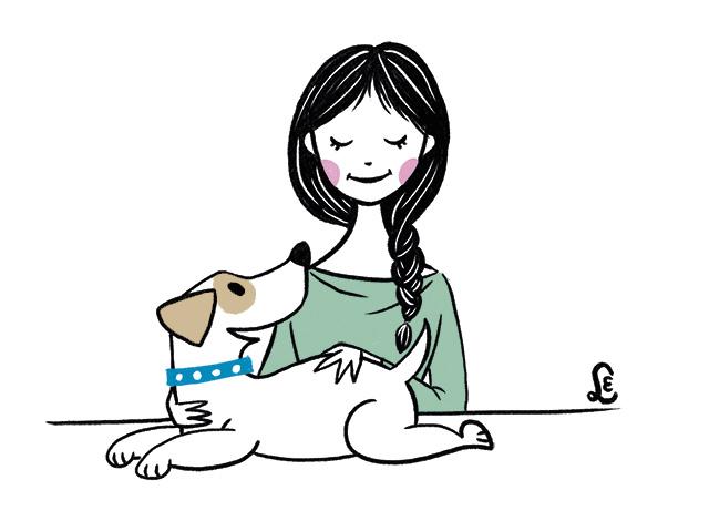 Reiki y los perros