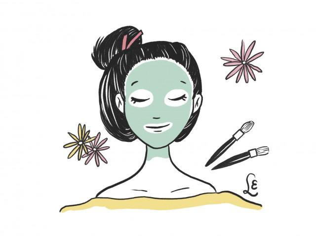3 pasos para una piel hermosa y sana con cosmética BIO Dr. hauschka