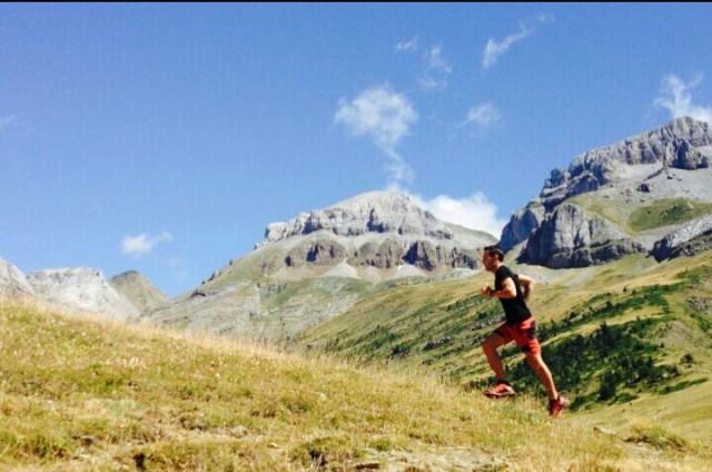 Masaje de piernas para los runners