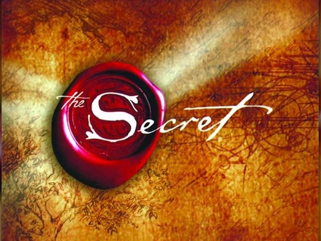 El secreto: documental para entender tu vida