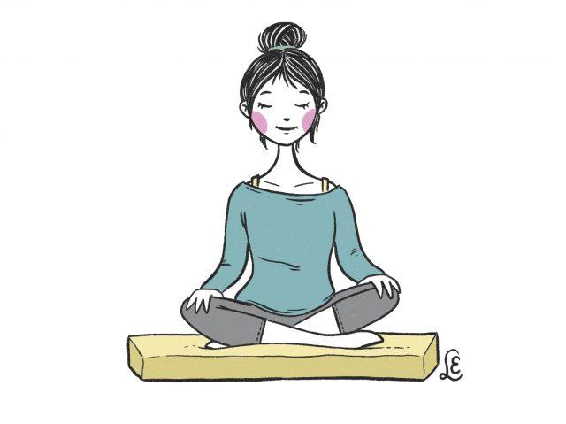 "Taller ""Aprende a meditar"""