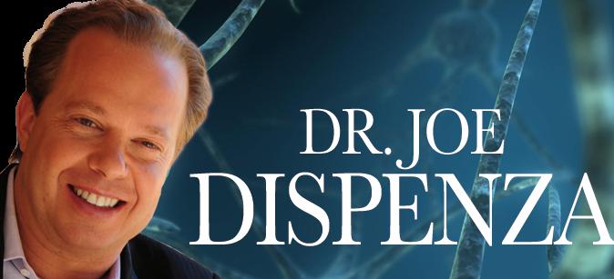 Dr. Joe Dispenza Inscripcion y video Curso Sitges (Barcelona) 2016