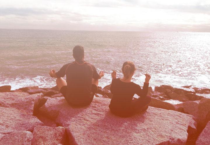 reiki y meditacion