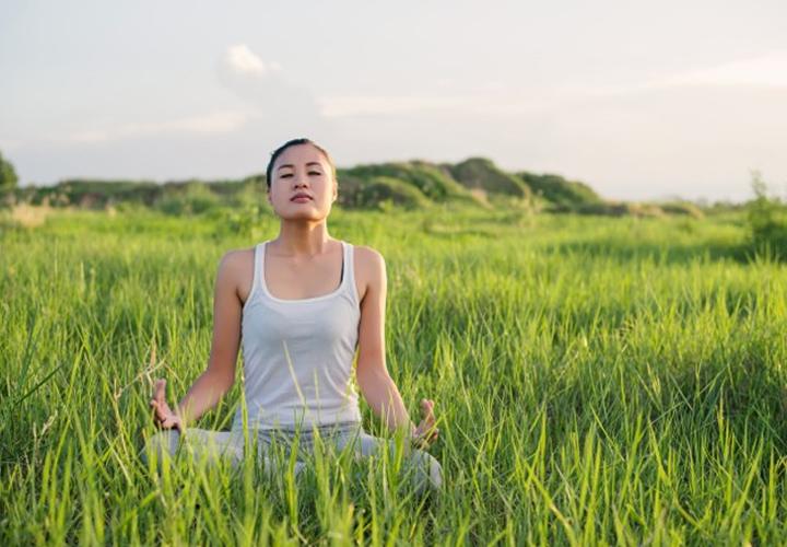 ¿Cómo puedo mejorar mi respiración?