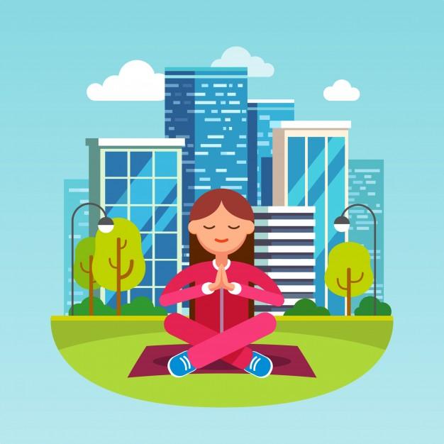 ¿Por qué una buena meditación es la medicina más barata?