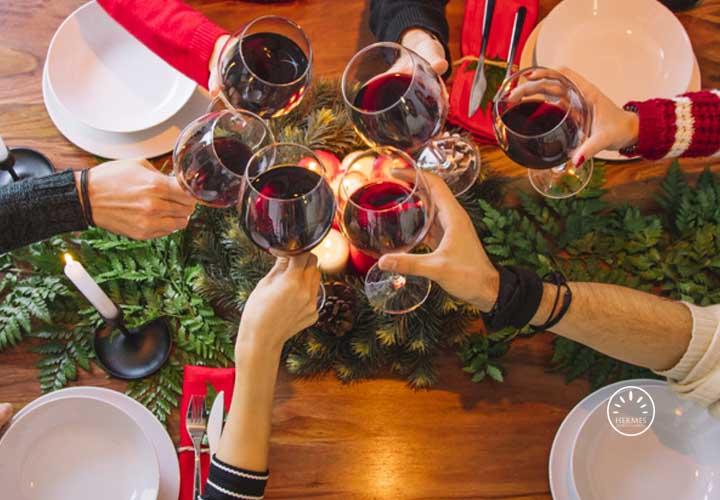 4 claves para tener una Navidad Familiar Perfecta
