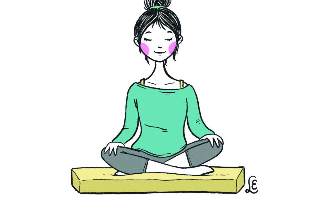 ¿Cómo aprender a respirar para reducir el estrés y la ansiedad?