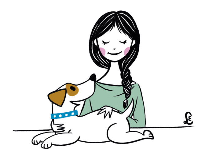 Cursos de Reiki para perros