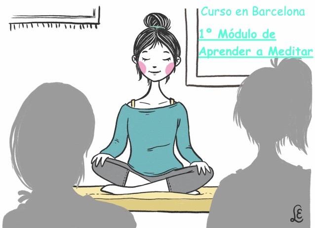 Curso para reducir tu ansiedad a través de la respiración y la relajación