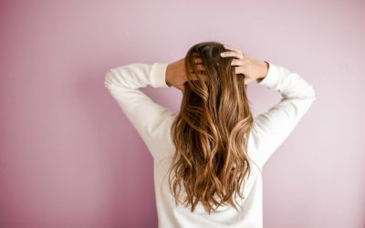 Clara se ha despedido de sus fuertes migrañas, gracias a la acupuntura